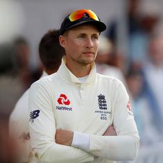Joe Root welcomes possibility of training camp in sub-continent ahead of England's tour to India, SL
