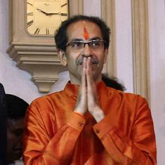 Mumbai: Shiv Sena workers allegedly assault man for derogatory comment against Uddhav Thackeray