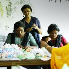 Eco India: How hand-made dolls resurrected the lives and livelihoods of handloom weavers in Kerala
