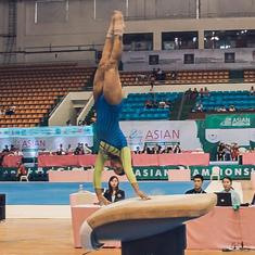 Gymnastics: International federation recognises India's new national governing body
