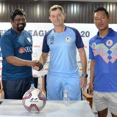 I-League: Gokulam Kerala aim to build on pre-season promise as they host Neroca FC