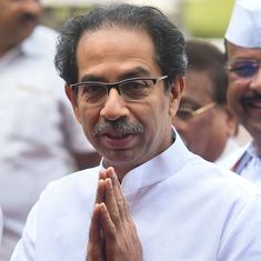 Ambani bomb scare: Shiv Sena criticises transfer of case to NIA, raises questions on Pulwama attack
