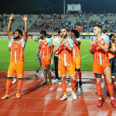 I-League: Chennai City FC begin title defence with win over TRAU, Churchill Brothers thump Punjab