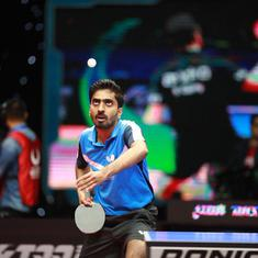 Interview: ITTF World Cup performance sends a message that I belong to the top league, says Sathiyan