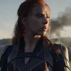 Watch: Marvel Studios releases Black Widow teaser