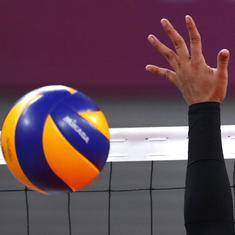 Volleyball: India men and women win gold in South Asian Games