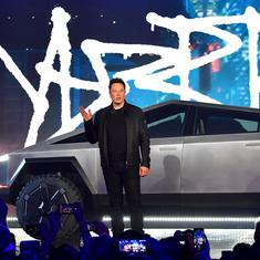 Despite a disastrous launch and no advertising, Tesla's Cybertruck is still selling like hot cakes