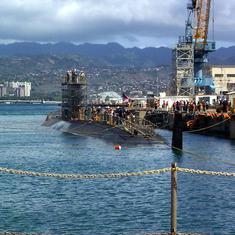 US: Navy sailor kills two, shoots himself dead at Pearl Harbor naval base
