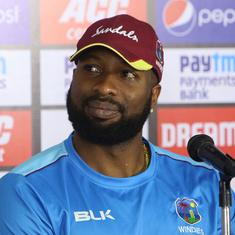 Need to have umbrella over them: Pollard wants to protect West Indies youngsters from 'vultures'