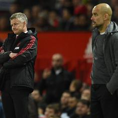Never expected this distance: Pep Guardiola surprised by City's dominance over Manchester United