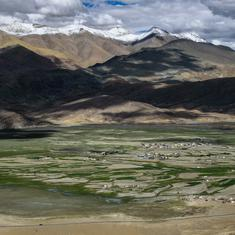 Include Ladakh under Sixth Schedule to protect land and identity, NGO collective urges Centre