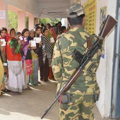 Jharkhand Assembly elections: 62.03% turnout recorded in third phase of polling