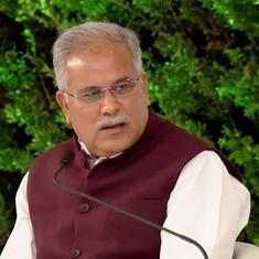 'Finance minister doesn't understand the problems': Chief Ministers Bhupesh Baghel,  Amarinder Singh