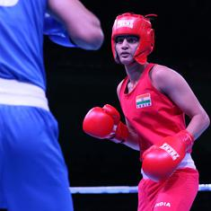 Boxing: Sonia Chahal, seven other Railways boxers enter final at women's nationals