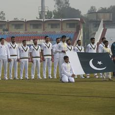 Pakistan's centrally contracted cricketers who lack fitness to be fined 15% of monthly retainer