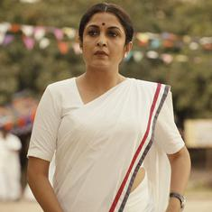 Is the web series 'Queen' about Jayalalithaa? Here's what Ramya Krishnan has to say