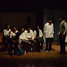 Babri Masjid, Article 370, 'Hindu-Muslim' barred from plays in Pune college theatre contest