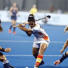 Fitness will play a huge part in how India fares at Olympics, says hockey captain Rani Rampal