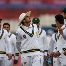 Pakistan vs Sri Lanka: Rain, bad light play spoilsport on second day of historic Test in Rawalpindi
