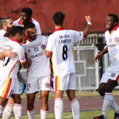 I-League: East Bengal look to salvage pride in wretched season with an upset win over Punjab FC