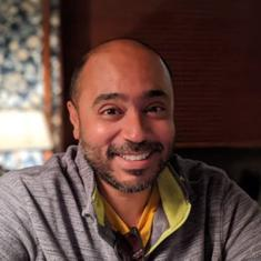 Journalist Abhijit Iyer-Mitra files defamation suit against NDTV's Gargi Rawat for 'liking' a tweet