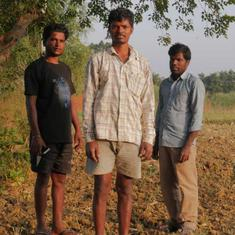 In Jharkhand, the digitisation of land records stripped many villagers of their farms overnight