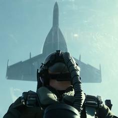 Watch: New 'Top Gun: Maverick' trailer has more throwbacks to original movie