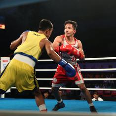 Boxing: Bombay Bullets register a fine comeback against Odisha Warriors to seal semi-finals spot