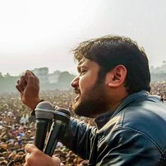 Top news: Delhi government gives nod to prosecute Kanhaiya Kumar, others in JNU sedition case