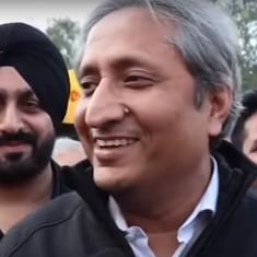 'Would you not feel insulted about proving your citizenship?': Journalist Ravish Kumar on NRC