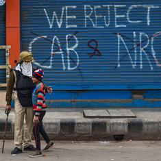CAA protests: 12 get bail in Delhi on condition they meet police to 'have doubts removed'