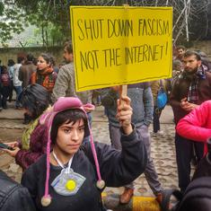 Internet shutdowns now reach India's capital – but was the Delhi Police order legal?