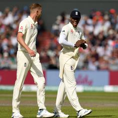 England could replace Broad with Archer-Wood combination for first Test against West Indies: Report
