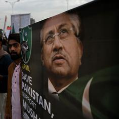 'Dawn' editorial: The grisly punishment for Pervez Musharraf signals a descent into medievalism