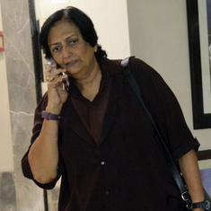 BCCI should host domestic pink-ball tournament for women before Australia tour: Shantha Rangaswamy