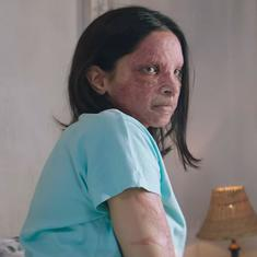 'Chhappak' director Meghna Gulzar: 'The acid attack survivor is not a victim, she is a fighter'