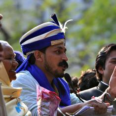 CAA protests: Bhim Army chief Chandrashekhar Azad seeks bail from Delhi court