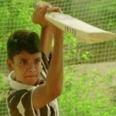 From starring in Kai Po Che to realising IPL dream, Digvijay Deshmukh ready to shine for MI