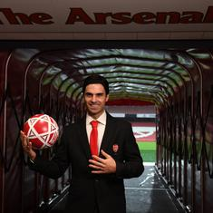 From forging an identity to getting the best out of Pepe: What Arteta must do to revive Arsenal