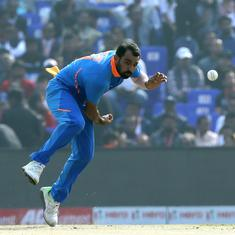 Mohammed Shami reminds me of West Indies great Malcolm Marshall, says Sunil Gavaskar