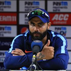 Needed to prove to myself that I'm still capable of playing limited-overs cricket: Ravindra Jadeja
