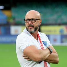 Indian football needs a proactive approach going forward: Kerala Blasters manager Eelco Schattorie