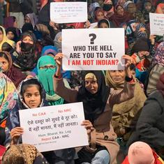 Delhi HC rejects plea seeking removal of police barricades from Shaheen Bagh protest site