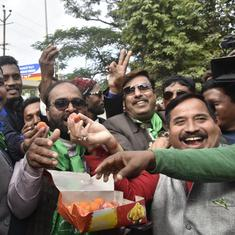 Jharkhand elections: JMM-Congress-RJD alliance emerges victorious, BJP concedes defeat