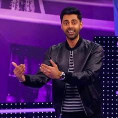 Remember the buzz over Hasan Minhaj's CAA-NRC clip on 'Patriot Act'? It ran for all of two minutes