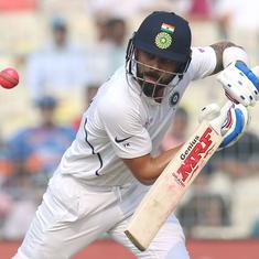 Virat Kohli ends 2019 as the top-ranked Test batsman, Cheteshwar Pujara slips to fifth spot