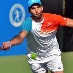 Tennis: Benoit Paire, Ivo Karlovic headline Tata Open Maharashtra entry list