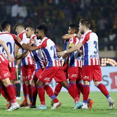 ISL, ATK vs Bengaluru FC preview: Heavyweights clash as top four race heats up