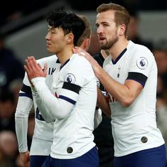 Premier League: Tottenham  Hotspur fail with appeal against Son Heung-min's red card against Chelsea