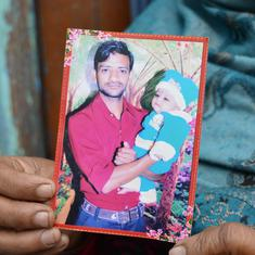 Anger in Meerut: 'They killed him and now have named him a rioter'